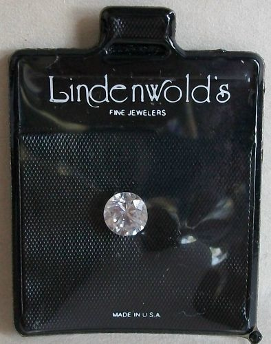 Free lindenwold fine jewelers 1 carat cubic zirconia for Lindenwold fine jewelers jewelry showroom price