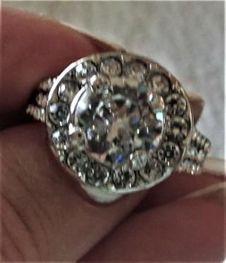 3 Exquisite Rings