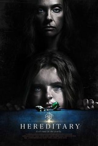 Free: Hereditary Digital HD Movie Code - Other DVDs & Movies