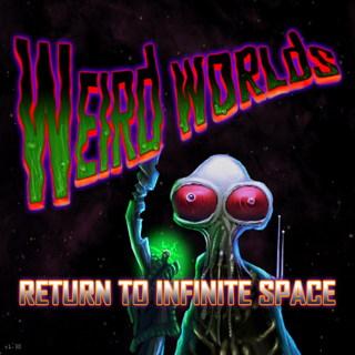 Weird Worlds: Return to Infinite Space - Steam Key
