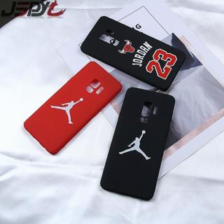 Free: JSPYL Fashion Jordan Phone Case For Samsung Galaxy S9 Plus ...