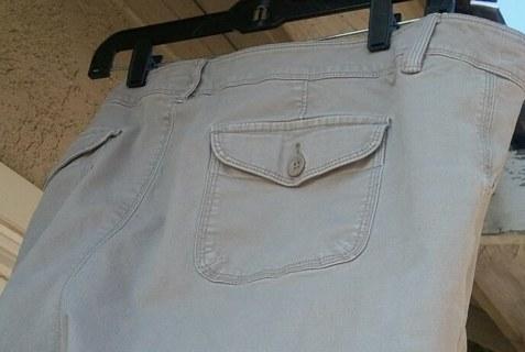 0e68d520e4081 Free: Sonoma life & style 22W beige pants - Women's Bottoms - Listia ...