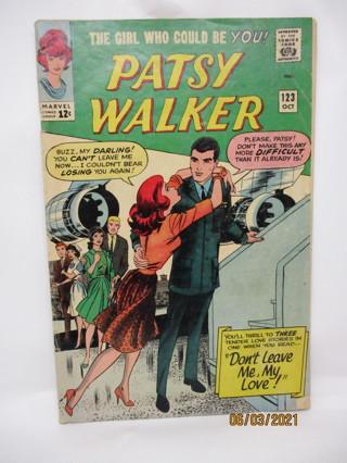PATSY WALKER #123