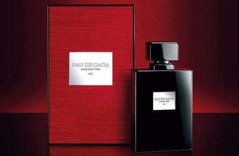 Lady Gaga Eau de Gaga Parfum Spray, 2.5 Fluid Ounce