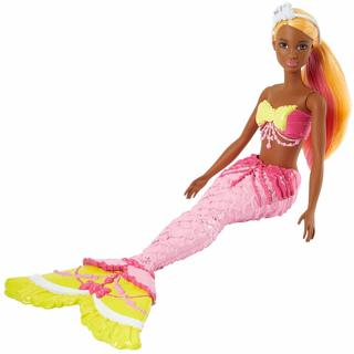 NEW Barbie Dreamtopia Mermaid Doll MATTEL Toys Dolls FREE SHIPPING