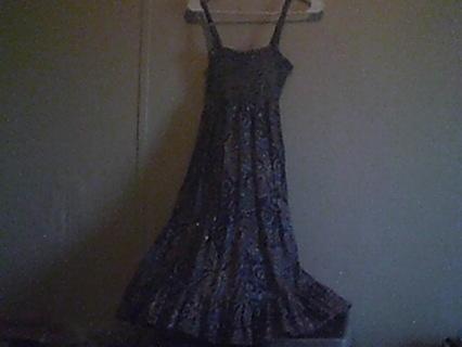 Sun Dress # 2