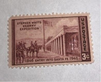 1946 KEARNY EXPEDITION ANNIVERSARY