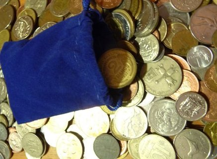 Grab Bag Coins + Lot!