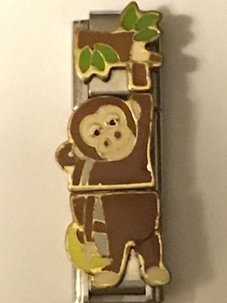 Europe Monkey links, D'linQ style