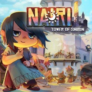 NAIRI: Tower of Shirin - Steam Key