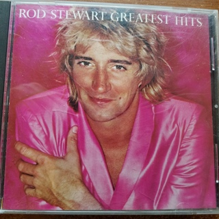 "Rod Stewart CD ""Greatest Hits"""
