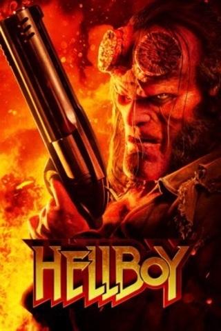 Hellboy (2019) 4K (iTunes Code)