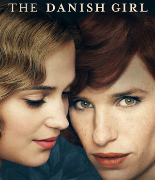 The Danish Girl (HDX) (Movies Anywhere) iTunes, Vudu, Digital copy