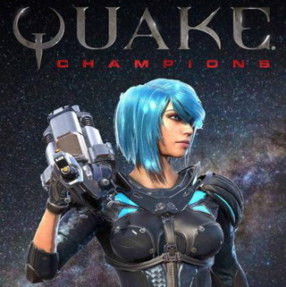 Quake Champions - Steam Key