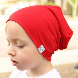 Fashion Cute Solid Knitted Cotton Hats For Newborn Baby Children Autumn Winter Warm Earmuffs Color