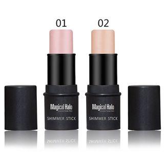 Highlight & Contour Stick Beauty Makeup Face Powder Cream Shimmer Concealer