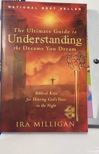 UNDERSTANDING DREAMS : A BIBLICAL KEY PAPERBACK FREE SHIPPING