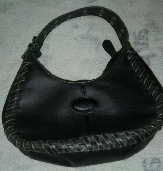 Smal Beltl.Accessories  Handbag Black