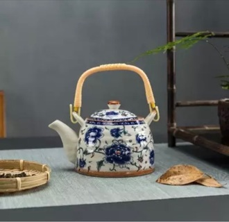 900ml Teapot