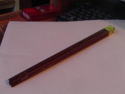 NEW - Chopsticks - 2 Sets of 2