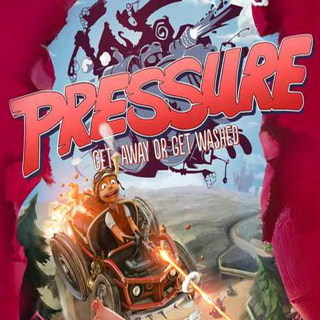 Pressure - Steam Key