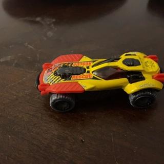 Dune-A-Soar hot wheel