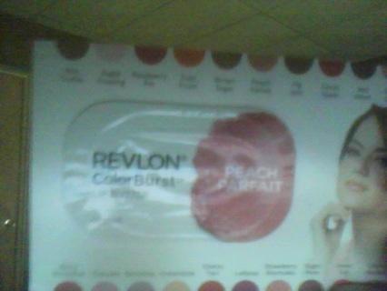 revelon colorburst lip butter sample