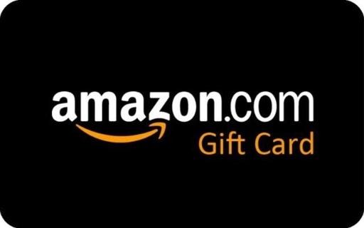 $2.50 Amazon eGift Card