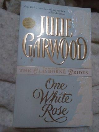 One White Rose by Julie Garwood
