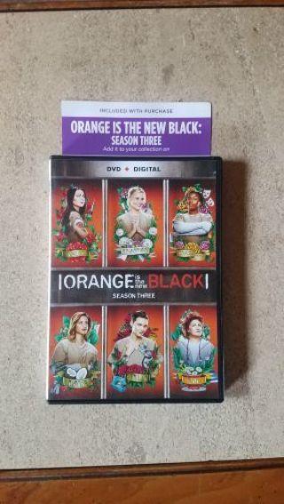Orange Is The New Black S3(code)