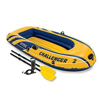 Need an Awesome Raft?