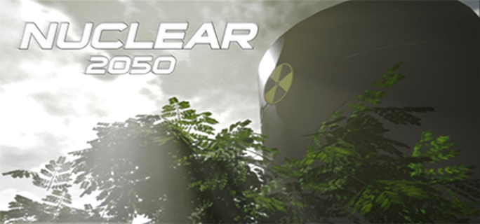 Nuclear 2050 - Steam Key