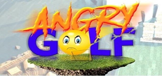 Angry Golf (Steam Key)