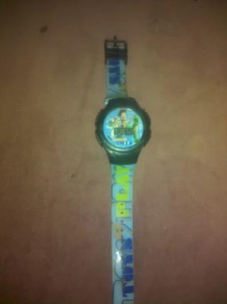 Toy Story Watch, Child Sized