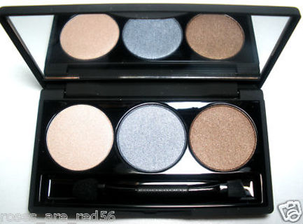 Free Smashboxeyelights Eye Shadow Trio Palette Strobe Colors