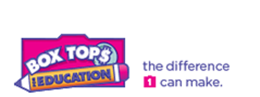 5 BOX TOPS FOR EDUCATION - Free Shipping!!!!