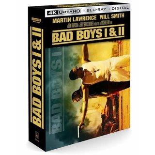 Bad Boys 1 & 2 InstaWatch