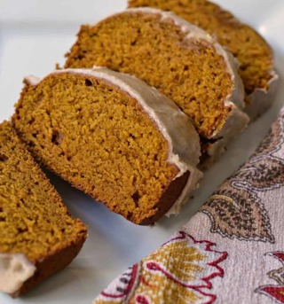 Perfectly Delicious Fall Holiday Treat Recipe