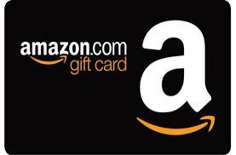 $1 Amazon Gift Card (Email Delivery)
