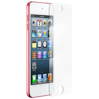 NEW Apple iPod Touch 5 HD Screen Protector FREE GIFT!