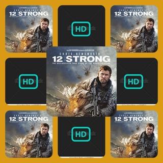 12 Strong 2018 ‧ Drama/Action ‧ 2h 11m HD DIGITAL CODE