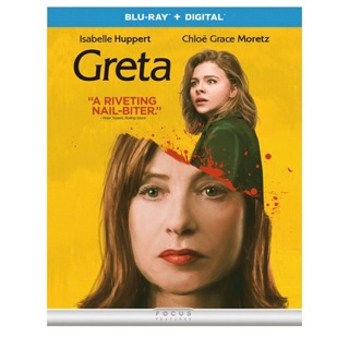 Greta • Instawatch Digital Copy