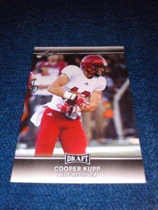 Cooper Kupp RC - Rams WR