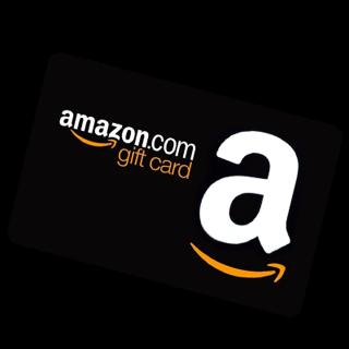 $50.00 AMAZON GIFT CARD CODE
