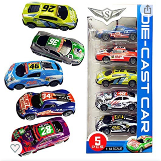 10% off! Pull Back Racing Cars Die cast Race Car Vehicles