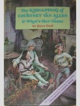 Free: The Kidnapping of Courtney Van Allen and What's-Her-Name
