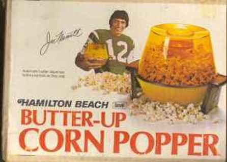 hamilton beach popcorn popper instructions