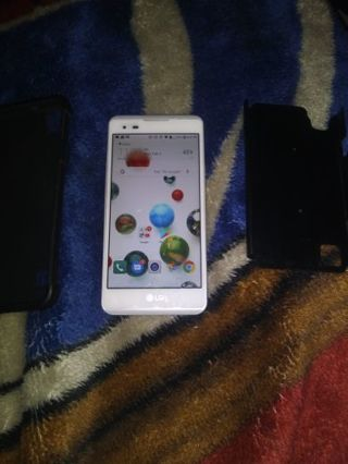 LG Tribute VS676 Boost Mobile