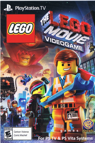Free The Lego Movie Pstv Psvita Ps Store Download Code Video Game Prepaid Cards Codes Listia Com Auctions For Free Stuff