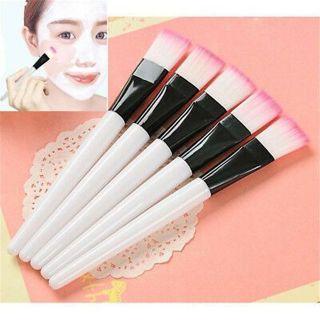 2PCS/Set Makeup Mask Brushes Facial Face Mask Mud Mixing Brush Skin Care Tool